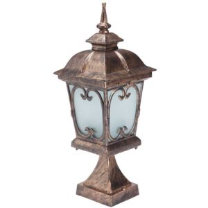 Buy Gate Pillar Post lighting GL4555 Online