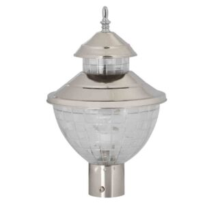 Buy Gate Pillar Post Lighting GL4726-M Online|