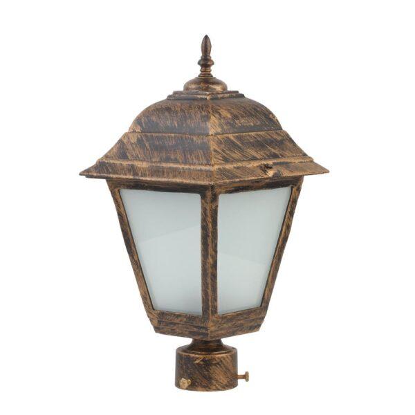 Buy Gate Pillar Post Lighting GL4757-M Online