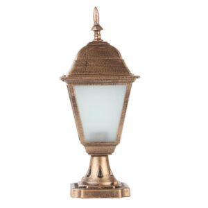 Buy Gate Pillar Post Lighting GL4770-S Online