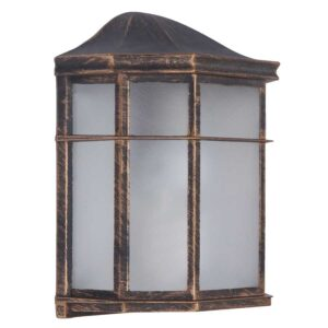 Buy Exterior Wall Light Traditional Wl1239 Online