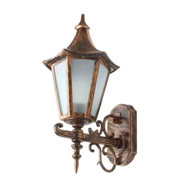 Buy Exterior Wall Light Traditional WL1833 Online