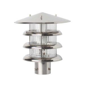 Buy Gate Pillar Post Lighting GL4722-S Online