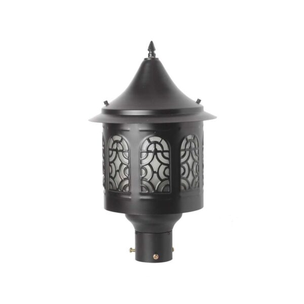 Buy Gate Pillar Post Lighting GL4743 Online