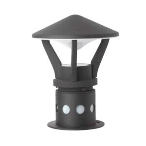 Buy Gate Pillar Post Lighting GL4753 Online