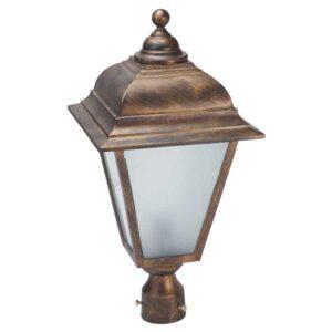 Buy Gate Pillar Post lighting GL4571-S Online