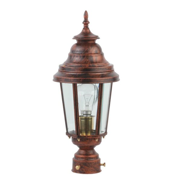 Buy Gate Pillar Post Lighting GL4761 Online