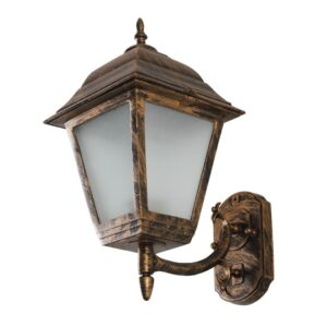 Buy Exterior Wall Light Traditional WL2067 Online