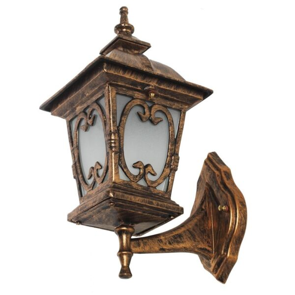 Buy Exterior Wall Light Traditional WL2091 Online