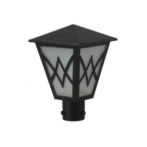 SUPERSCAPE Outdoor Lighting Gate Pillar Post Lighting