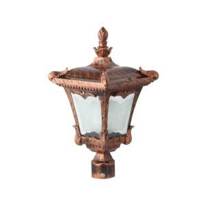 Buy Gate Pillar Post Lighting GL4735 Online